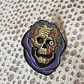 Death pin