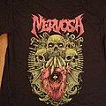 Nervosa T-shirt (M)