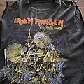 Iron Maiden -  Live After Death  TShirt or Longsleeve