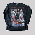Cannibal Corpse - TShirt or Longsleeve - Cannibal Corpse - Butchered at Birth