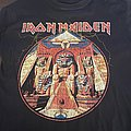 Iron Maiden - Powerslave