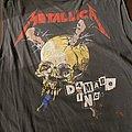 Metallica - Damage Inc Tour TShirt or Longsleeve