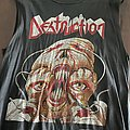 Destruction - Release from Agony tour 87/88