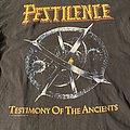 Pestilence - Extravaganza of Europe Tour 1992