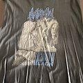 Acrostichon - Engraved in Black TShirt or Longsleeve