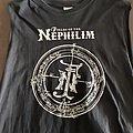 Fields of the Nephilim - Roadburn 2015 TShirt or Longsleeve