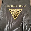 The Devil's Blood - TShirt or Longsleeve - The Devil's Blood - Sigil Gold