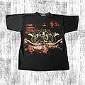 Marduk - TShirt or Longsleeve - Marduk -World Funeral 2003