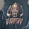 TEITANBLOOD - TShirt or Longsleeve - Teitanblood T-shirts Cadaver Synod