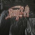 Death - Leprosy tour 1989 TShirt or Longsleeve