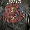 Death - Scream Bloody Gore  TShirt or Longsleeve