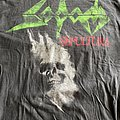 Sodom - Sepultura world tour 1989 TShirt or Longsleeve