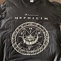 Fields of the Nephilim - Incubate 2012 TShirt or Longsleeve