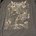 Mayhem - TShirt or Longsleeve - Mayhem - Annihilation of the Lowlands (tour)