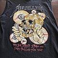 Metallica - Shortest Straw