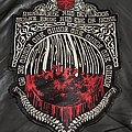 The Devil's Blood - Patch - The Devil's Blood Original Backpatch