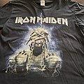 Iron Maiden - Powerslave/World Slavery TShirt or Longsleeve