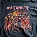 Iron Maiden - Demon Eddie TShirt or Longsleeve