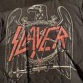 Slayer - Tour 2010 TShirt or Longsleeve