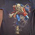 Iron Maiden - The Final Frontier World Tour 2010-2011 TShirt or Longsleeve