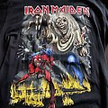 Iron Maiden - Number of the Beast TShirt or Longsleeve
