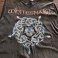 Whitesnake - TShirt or Longsleeve - Whitesnake - Liquor & Poker World Tour