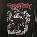 Gorefest - I was born alive