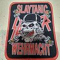 Slayer Slaytanic Wehrmacht Patch