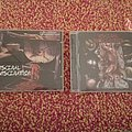 Visceral Evisceration Tape / Vinyl / CD / Recording etc