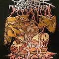 Cattle Decapitation shirt