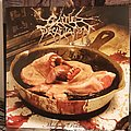Cattle Decapitation human shank vinyl  Tape / Vinyl / CD / Recording etc