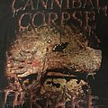 Cannibal Corpse shirt