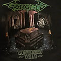 Gorguts first album shirt