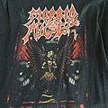Morbid Angel shirt