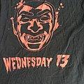 Wednesday 13 Blood Sucker Mother Fucker Shirt