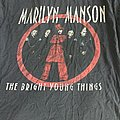 Marilyn Manson Bright Young Things Shirt