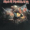 Iron Maiden The Trooper Shirt