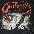 Obituary Cause of Death Shirt