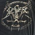 Slayer Divine Intervention 20 Year Anniversary shirt