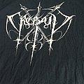 Crebain Black Metal Warrior Against Christ Shirt
