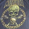 Metallica No Leaf Clover TShirt or Longsleeve