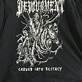 Devourment Carved Into Ectasy LS