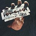 Judas Priest British Steel 30 Years Of Metal Shirt