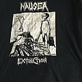 Nausea Extinction Shirt
