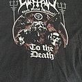 Watain Black Metal Warfare Pt 2 Tour 2015  TShirt or Longsleeve