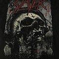 Slayer Final Campaign Tour Shirt Oakland Design