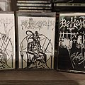 Behemoth - Endless Damnation tapes