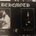 Behemoth - Sventevith flyer Pagan Other Collectable