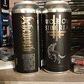 Behemoth - Wolves ov Siberia beer