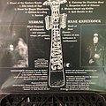 Behemoth - Tape / Vinyl / CD / Recording etc - Behemoth - Sventevith 1995 LP Last Epitaph/Pagan Rec